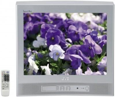 Схема телевизора JVC AV-2104C